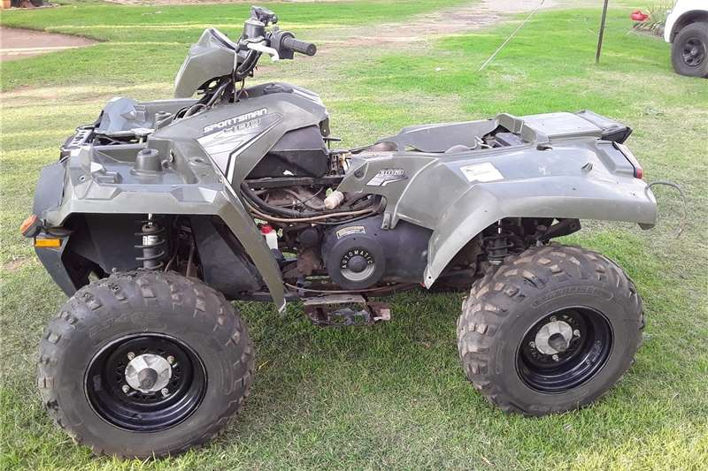 Polaris RZR 1000 XP 2012