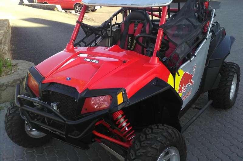 Polaris RZR 1000 XP 2013