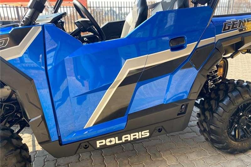 Polaris RZR 1000 XP 2018