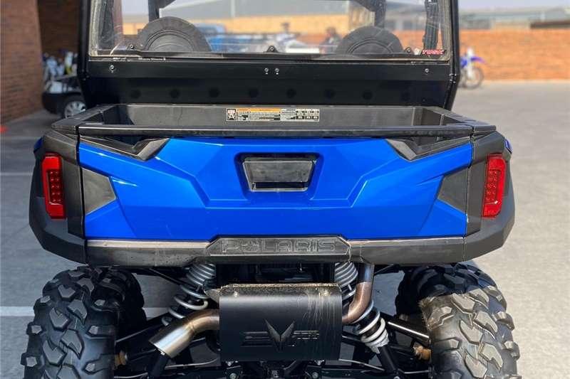 Used 2018 Polaris RZR 1000 XP
