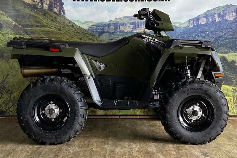 Polaris RZR 1000 XP 2019