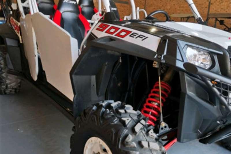 0 Polaris RZR 1000 XP