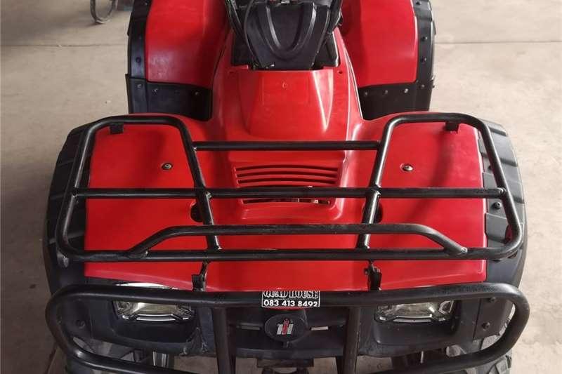 Used 0 Sam ATV 250cc Quad
