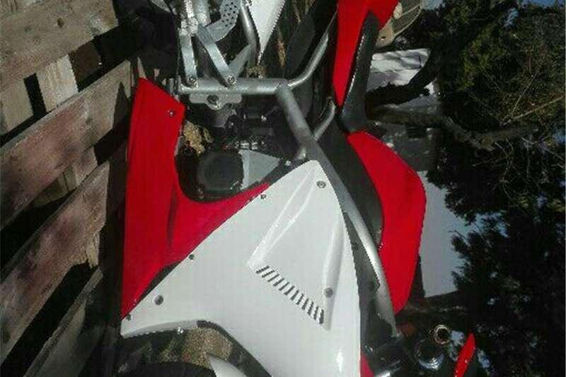 Sherco 250 SEF-SD SIX DAYS 2014