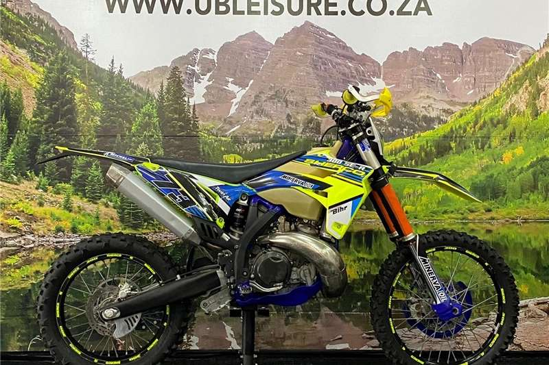 Used 2015 Sherco 300 SE-R