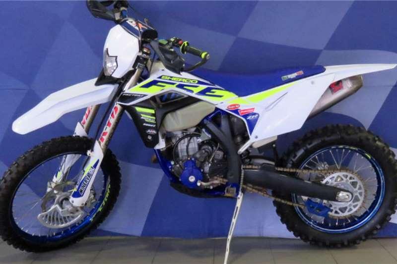 Used 2020 Sherco 300 SEF-RACING