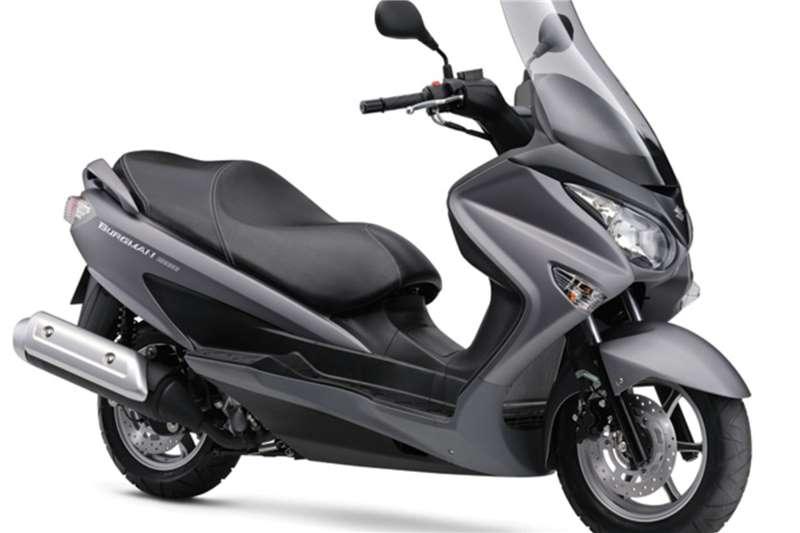 2020 Suzuki