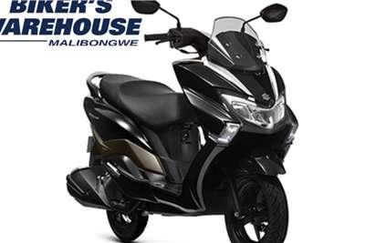Used 2021 Suzuki