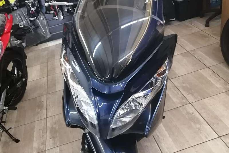 Used 0 Suzuki AN400