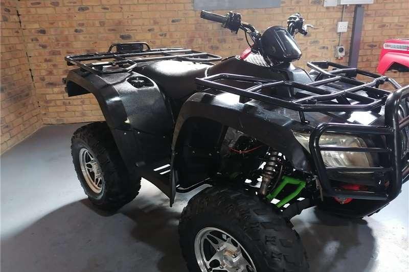Used 0 Suzuki AX100