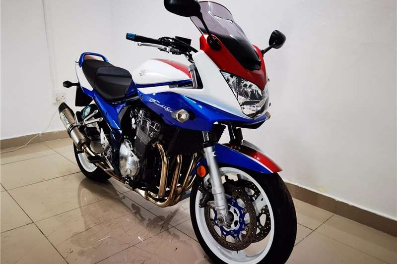 Used 2006 Suzuki Bandit
