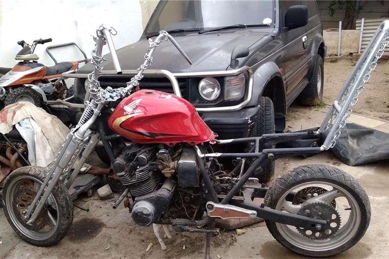 Used 1980 Suzuki Bandit