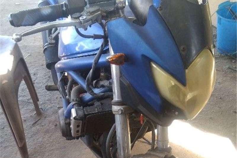 Suzuki Bandit 1993