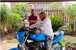 2006 Suzuki Bandit