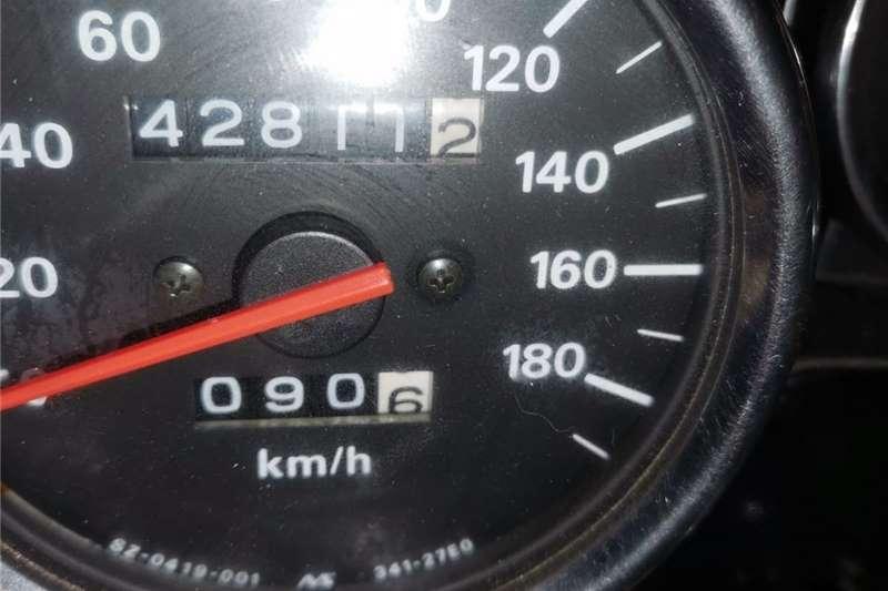 Used 1998 Suzuki Bandit