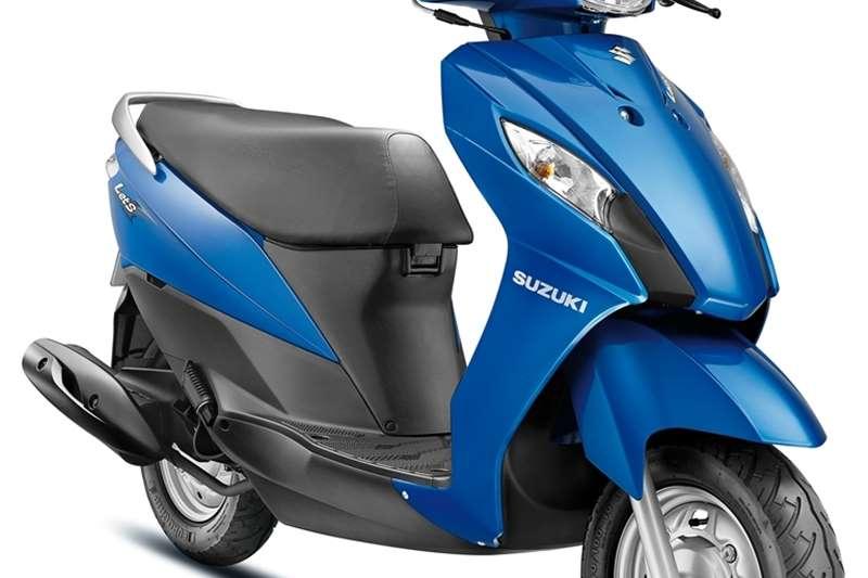 Suzuki C50 2019