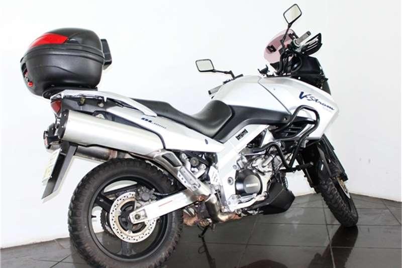 2006 Suzuki DL