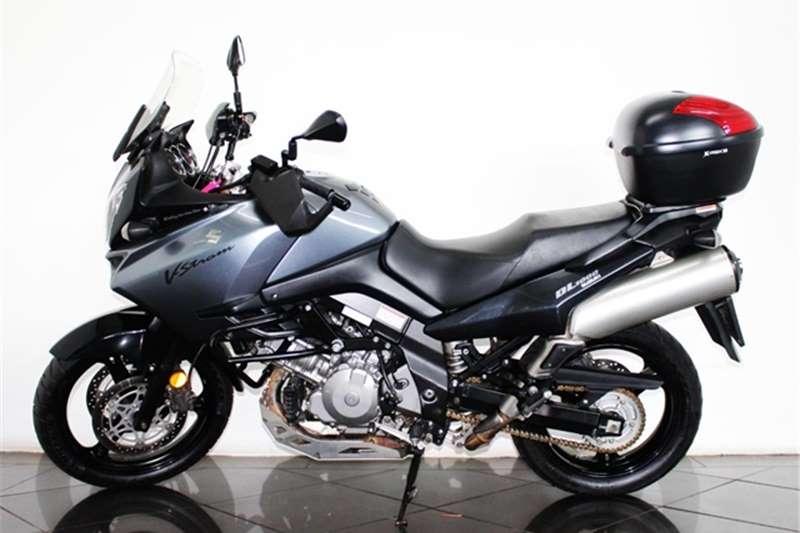 Used 2008 Suzuki DL