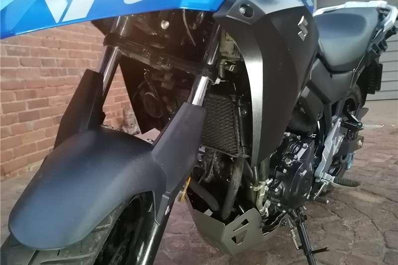 Used 2019 Suzuki DL