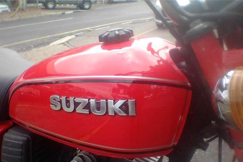 Used 0 Suzuki DL