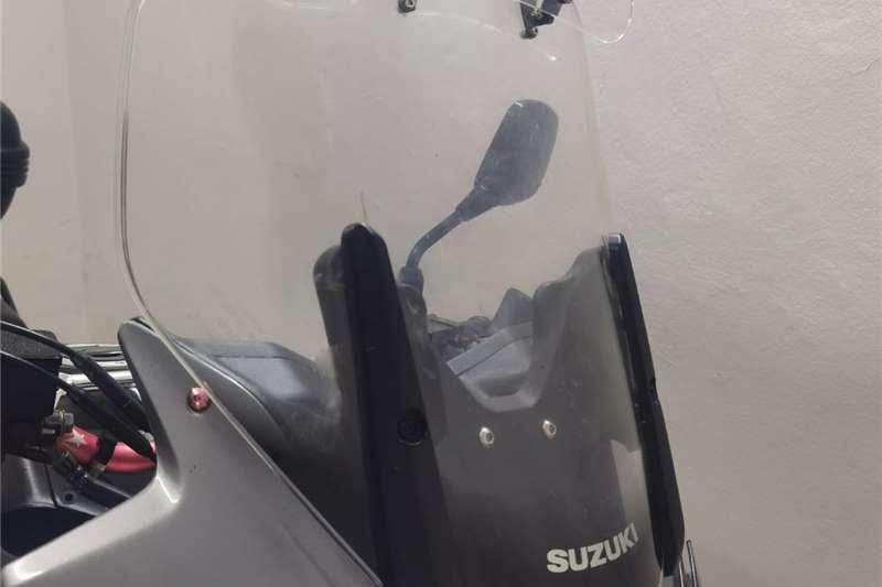 2007 Suzuki DL1000