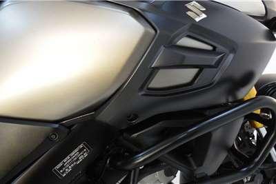 Used 2014 Suzuki DL1000