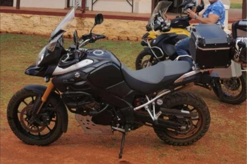Used 2016 Suzuki DL1000