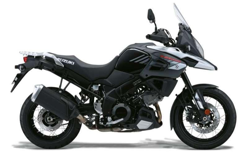 Used 2020 Suzuki DL1000