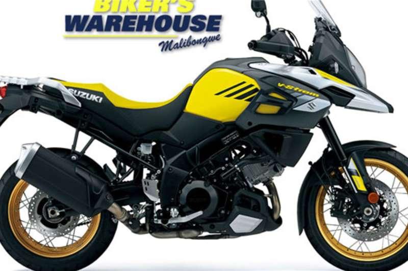 Suzuki DL1000 2020