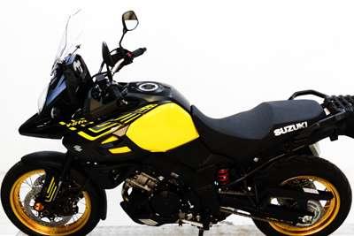 2021 Suzuki DL1000