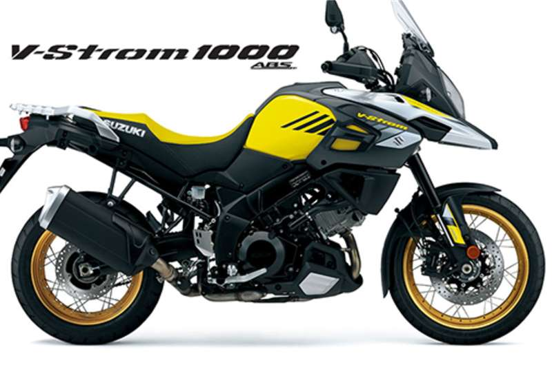 Used 2021 Suzuki DL1000