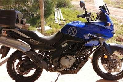 Used 2004 Suzuki DL650