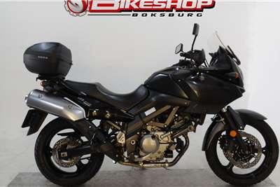 Used 2008 Suzuki DL650