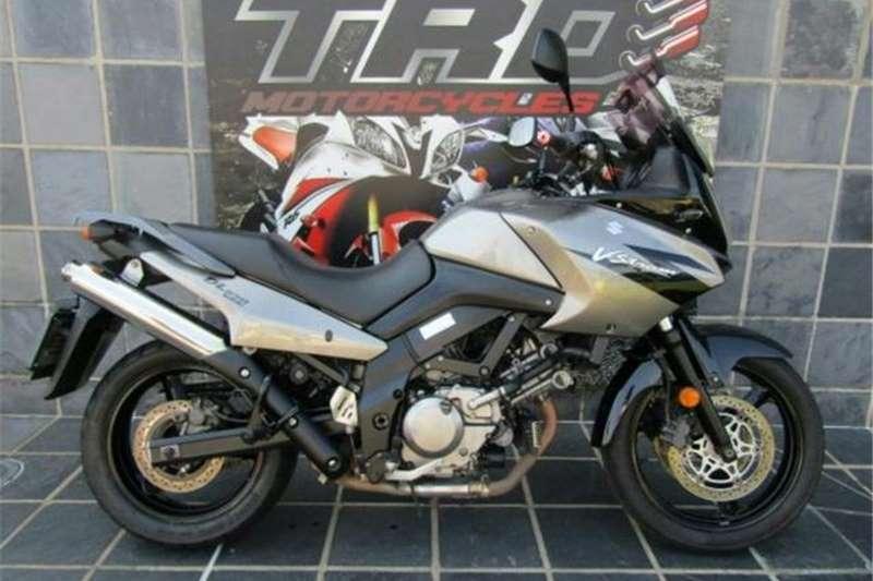 2005 Suzuki DL650