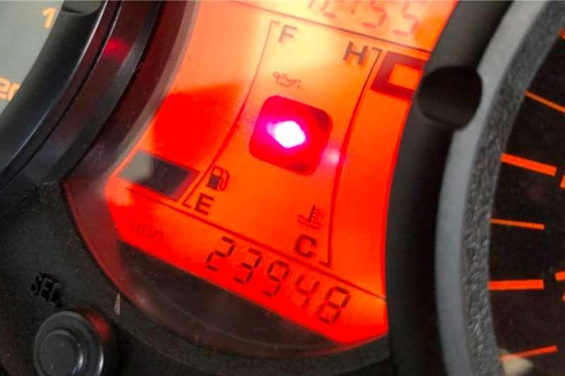 2008 Suzuki DL650