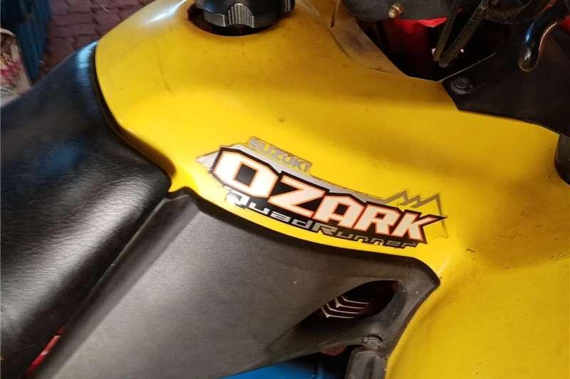 Used 0 Suzuki DL650