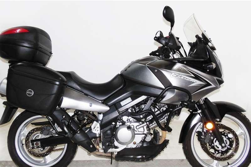 Used 2010 Suzuki DL650
