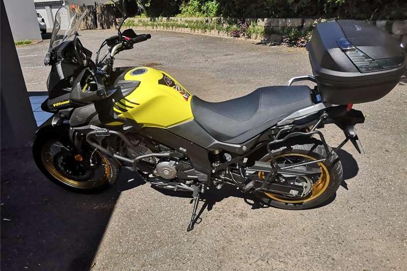 Used 2019 Suzuki DL650