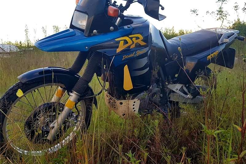 Used 1997 Suzuki DR