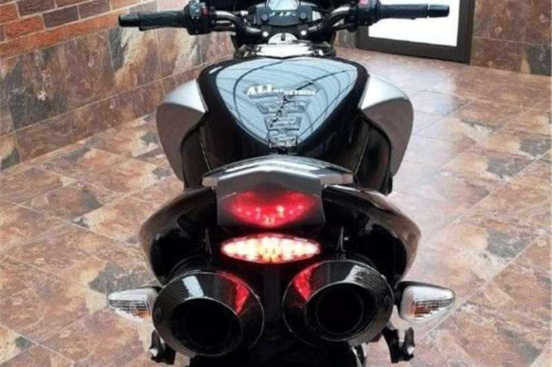 Used 2009 Suzuki DR