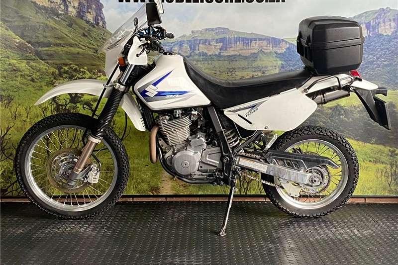 Used 2012 Suzuki DR