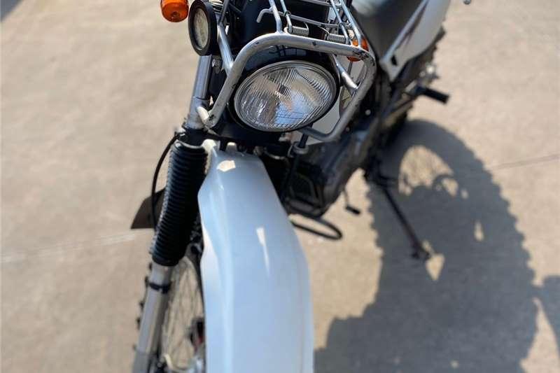 Used 2013 Suzuki DR