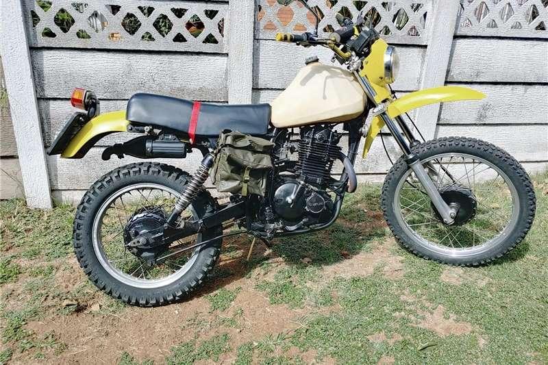 Used 0 Suzuki DR