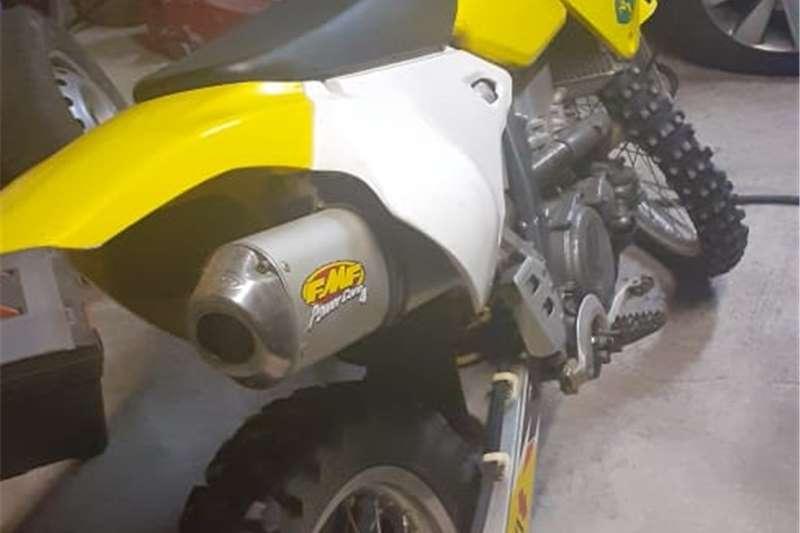 Used 0 Suzuki DR-Z400E