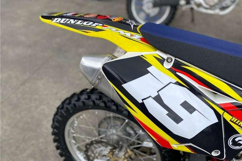 Used 2009 Suzuki DR200SE