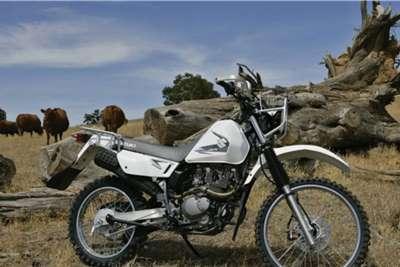 Used 2021 Suzuki DR200SE