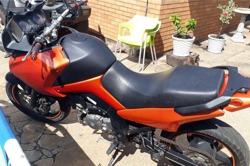 Used 0 Suzuki DR650SE