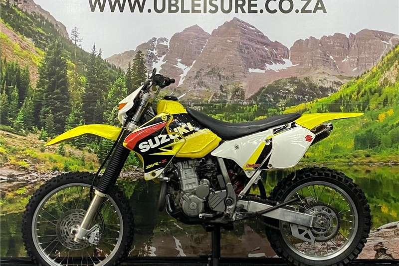 Used 2000 Suzuki DRZ