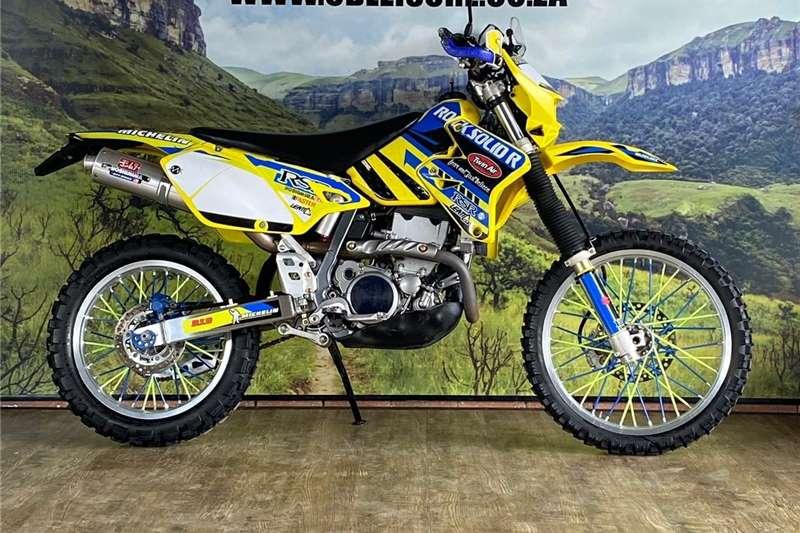 Suzuki DRZ 2001