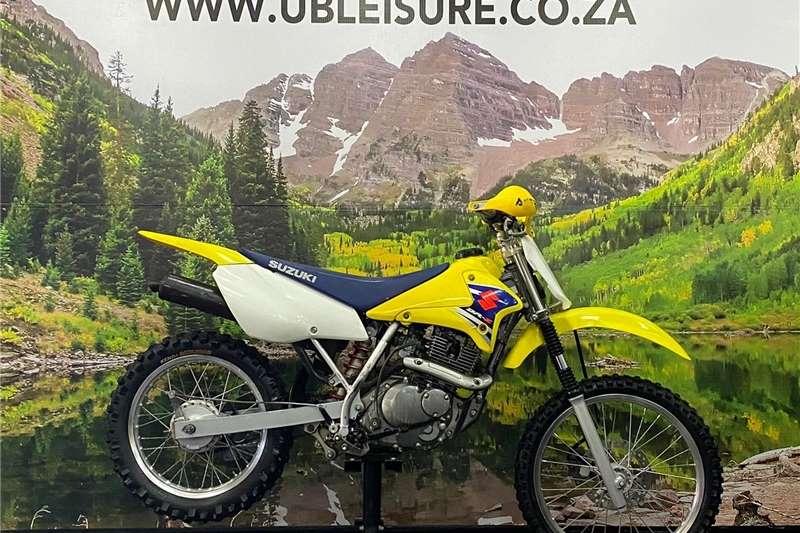 Used 2006 Suzuki DRZ